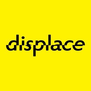 displace.