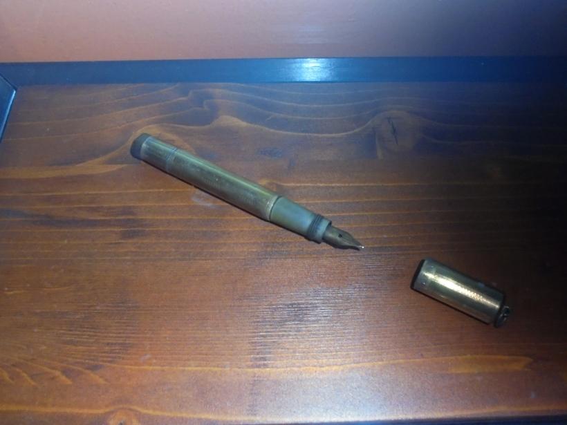 penna di svevo