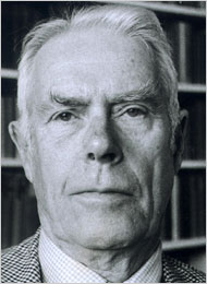 anthony powell. courtesy