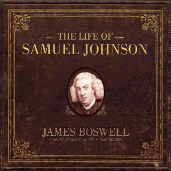 La-vita-di-Samuel-Johnson