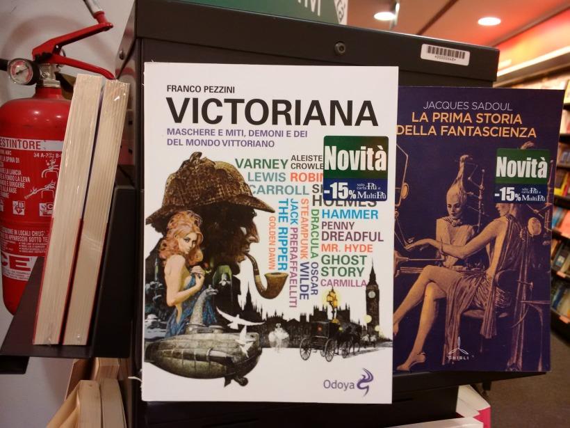 victoriana