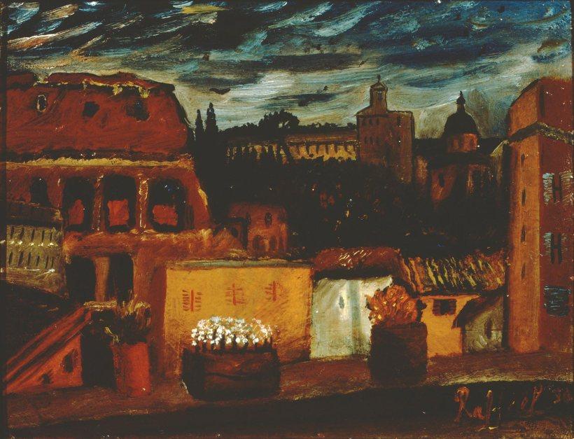 veduta-dalla-terrazza-di-via-cavour-1929