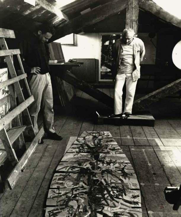 amedeo renzini, c 1985
